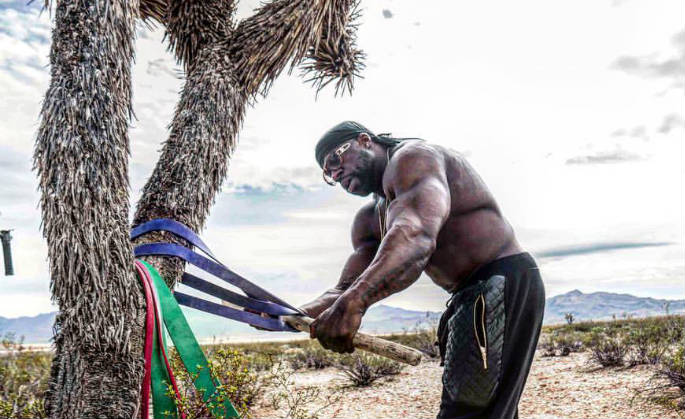 Kali Muscle Age Height Weight Images Bio