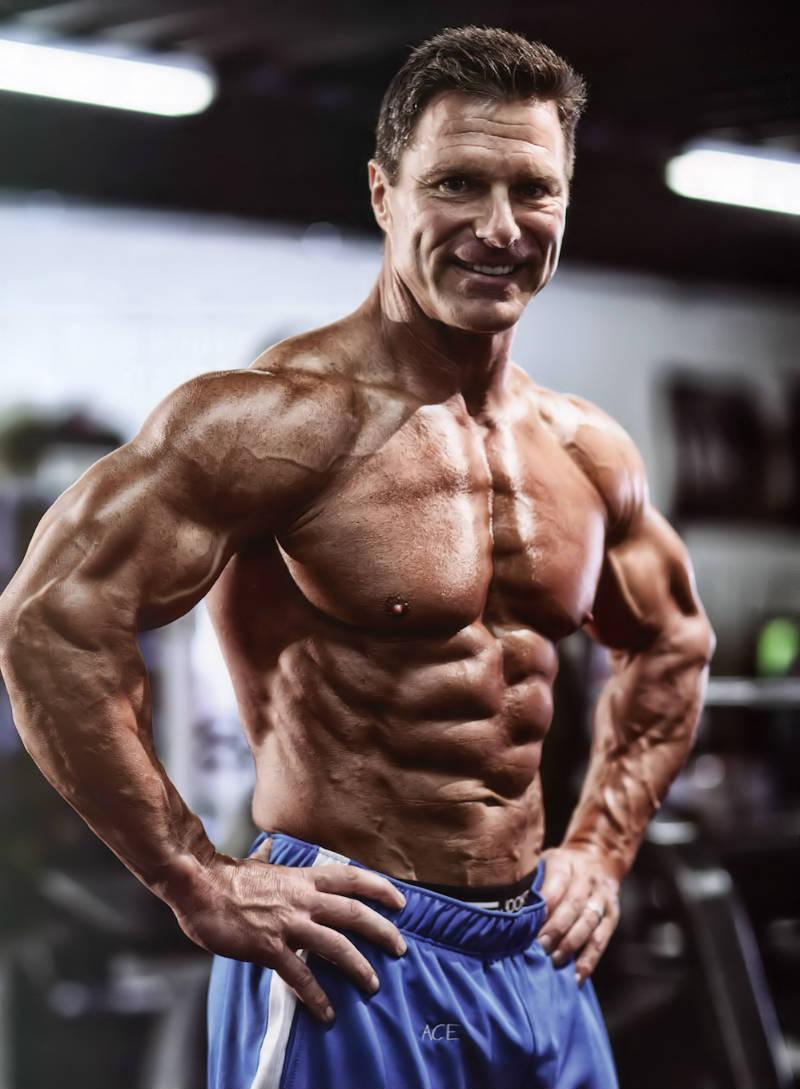 Clark Bartram  Age  Height  Weight  Images  Bio