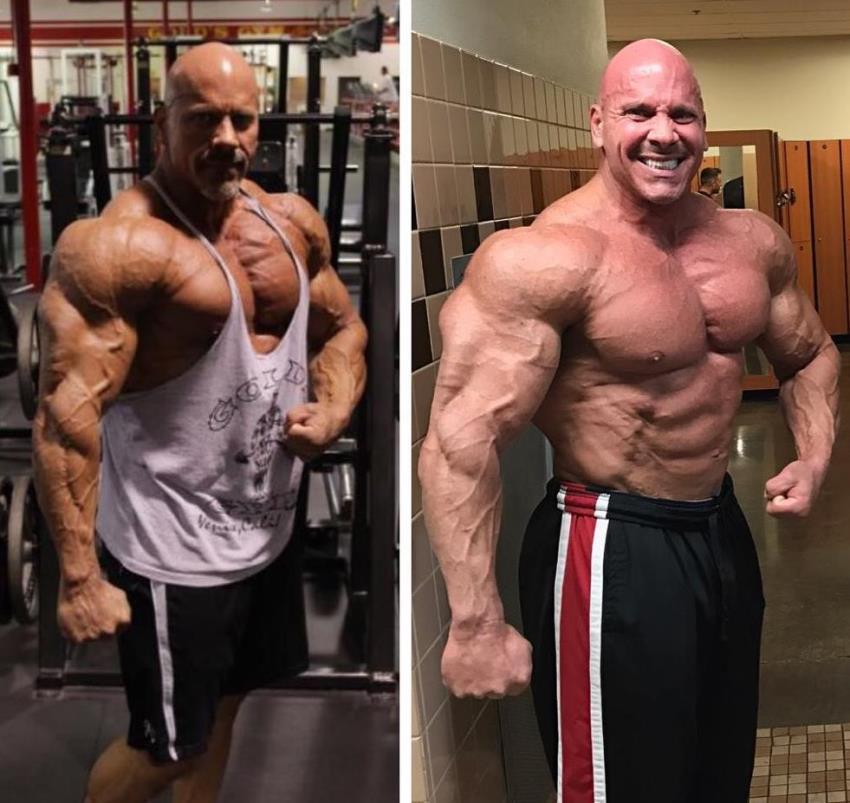 Stan Efferding Age Height Weight Images Bio