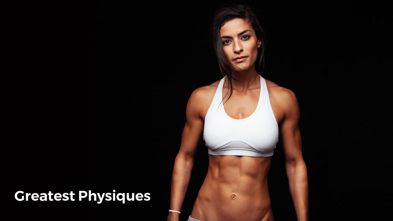 Top 6 best workouts for weight loss| don't miss out. Women S Gym Routine For Weight Loss And Toning Greatest Physiques
