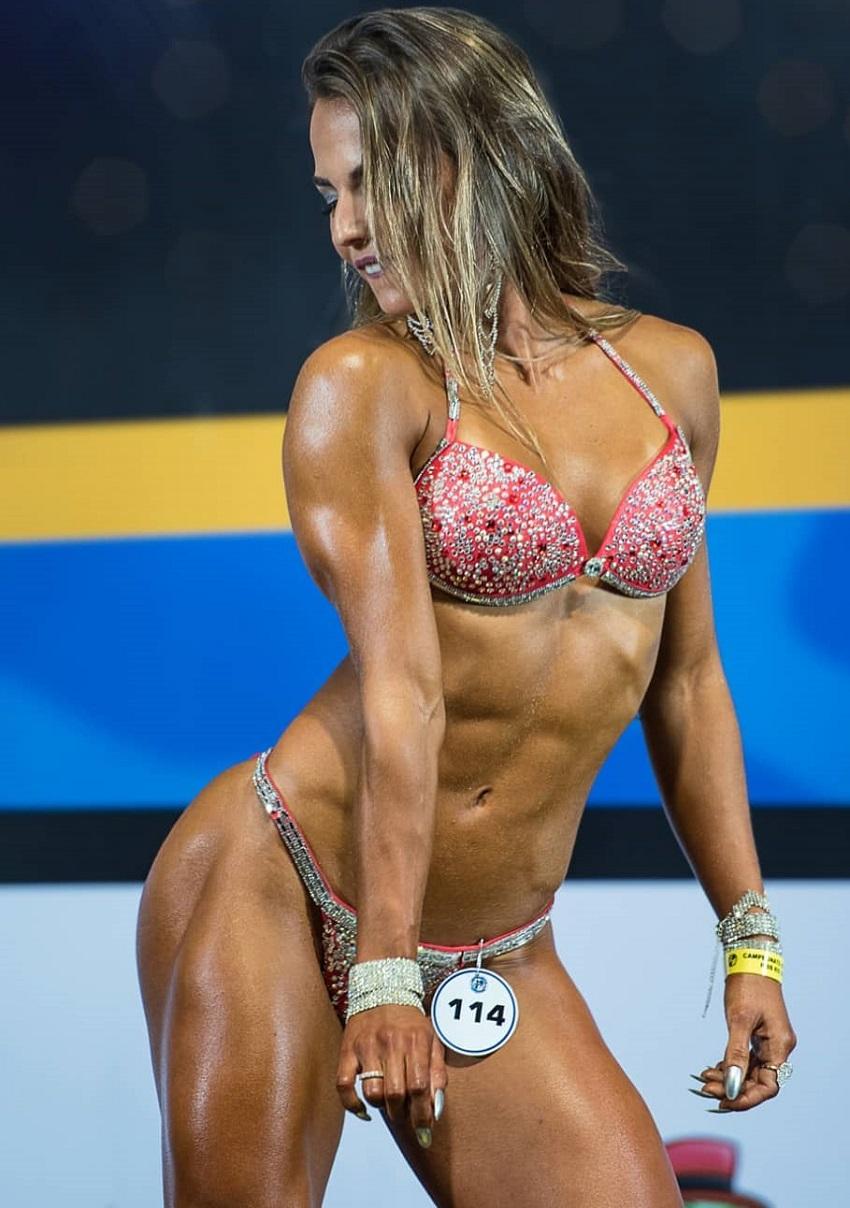 Vanessa Garcia  Age  Height  Weight  Images  Bio