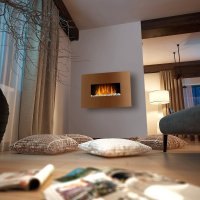 Best Electric Fireplace 2019  Comparison & Guide ...