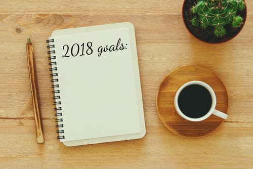 doelen voor 2018