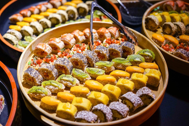 Calgary Academy of Chefs Gala Dinner