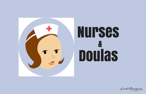 Doulas and Nurses with Dallas Doula Frisco Doula