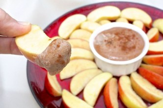 Paleo Apple Dip
