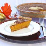Pumpkin Pie Best
