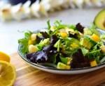 Tropical Superfoods Salad