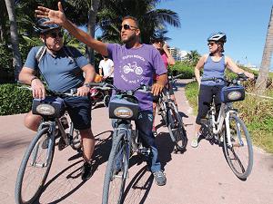 florida bike tour