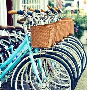 start a bike rental business pic 300w