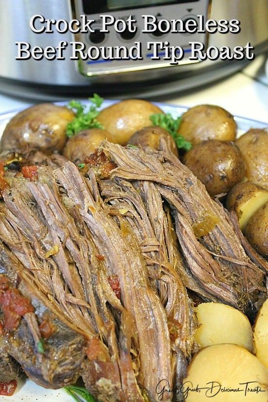 how to cook a boneless bottom blade roast