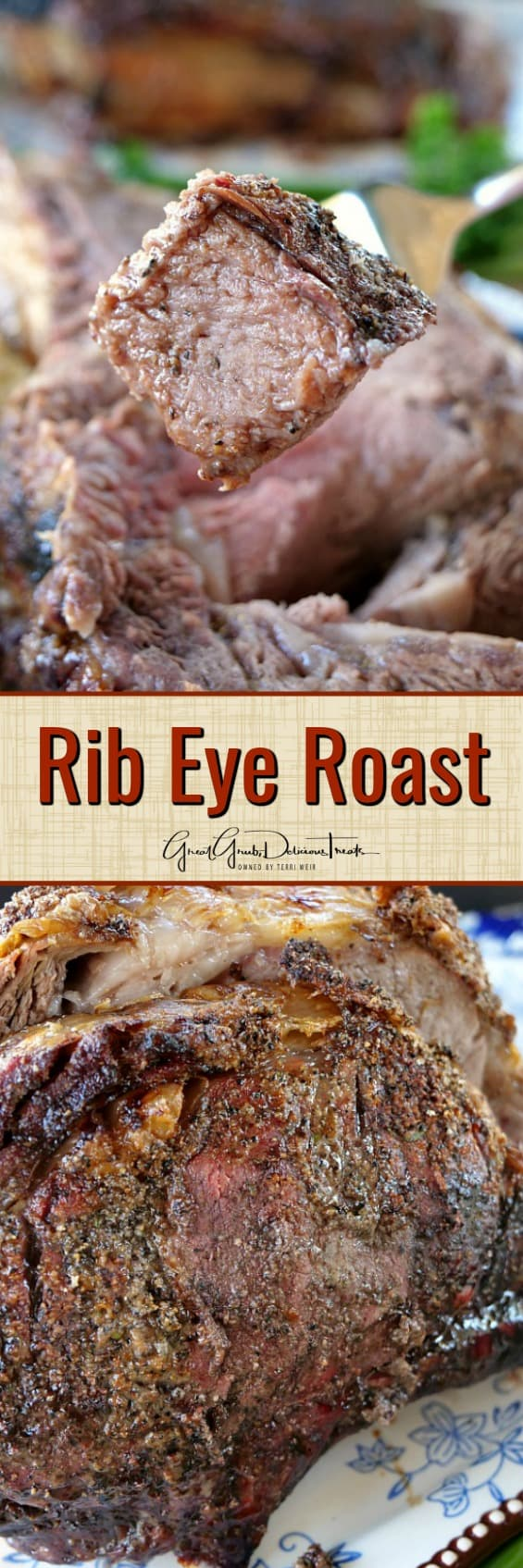 Eye Skillet Rib Steak Iron Cast