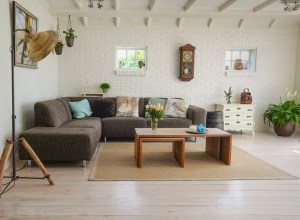 Top 10 Ways to Improve your Home