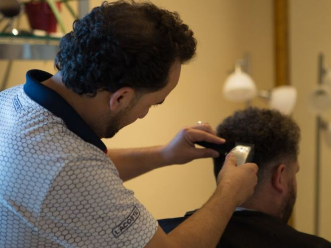 Virtual Spa Relaxing Haircut Image Collections Haircuts For Men
