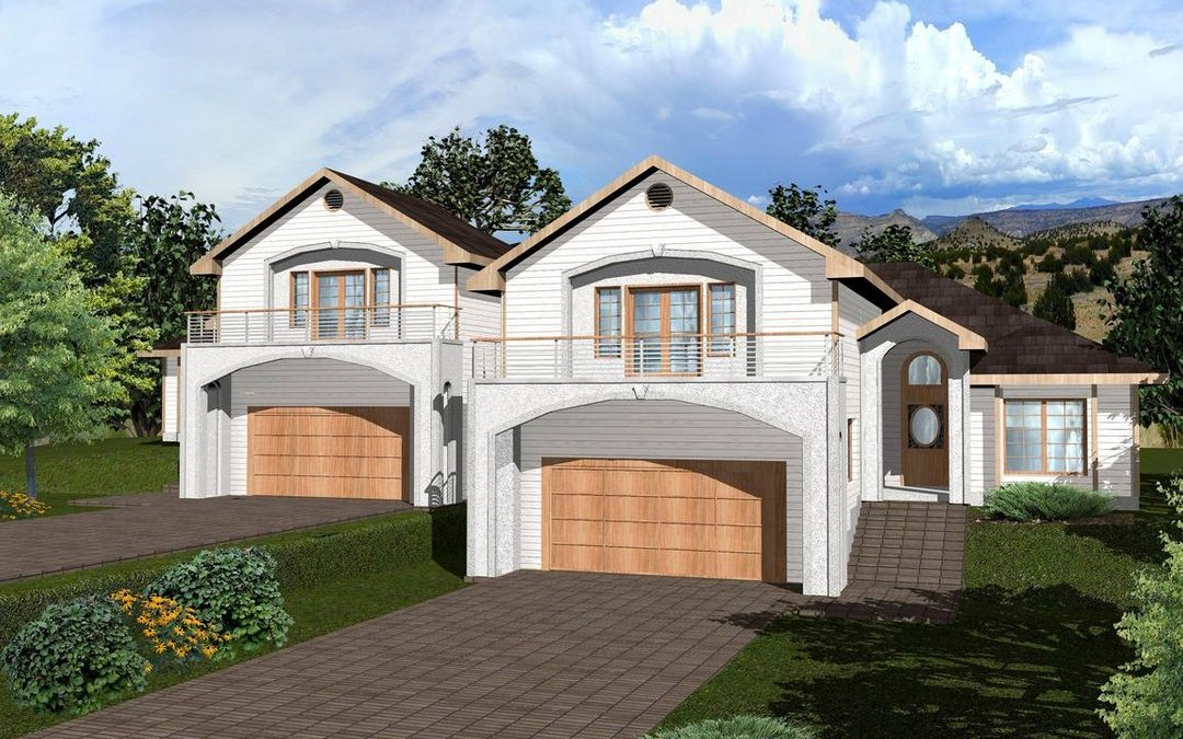 Multifamily Home 001-3026