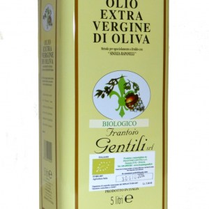 Extra Virgin and organic oil Great Italy product