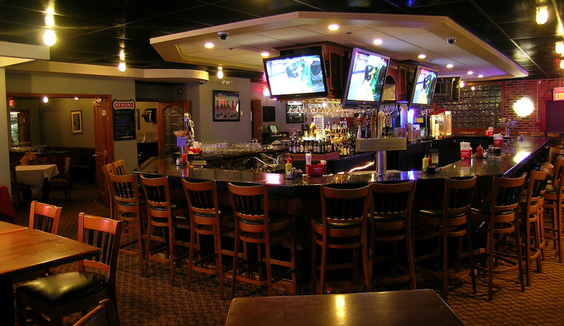 Stingers Bar  Grill  GREAT KOSHER RESTAURANTS