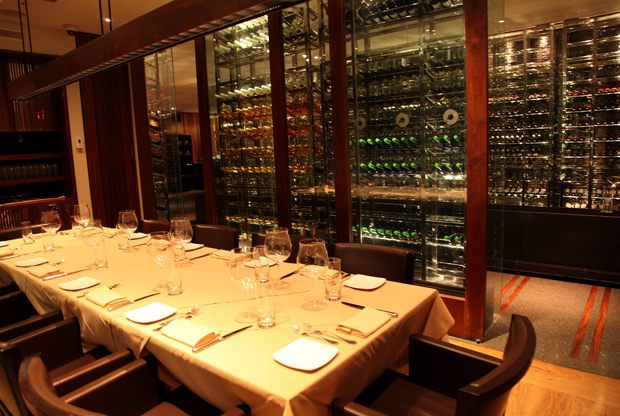 Restaurants with Private Rooms  GREAT KOSHER RESTAURANTS