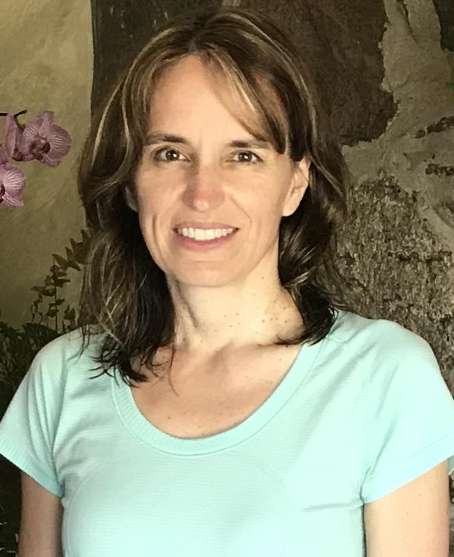 Judy Nelson Physiotherapist