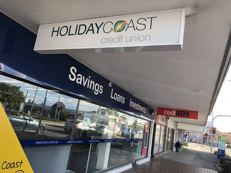 Holiday Coast Credit Union members urged to vote for merger with Regional Australia Bank | Great Lakes Advocate | Forster. NSW