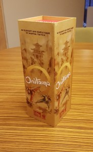 Onitama Nasty Box