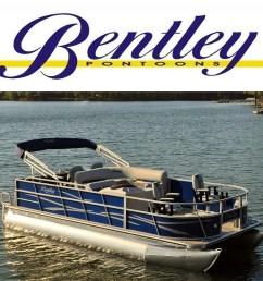 bentley pontoons [ 1000 x 1000 Pixel ]