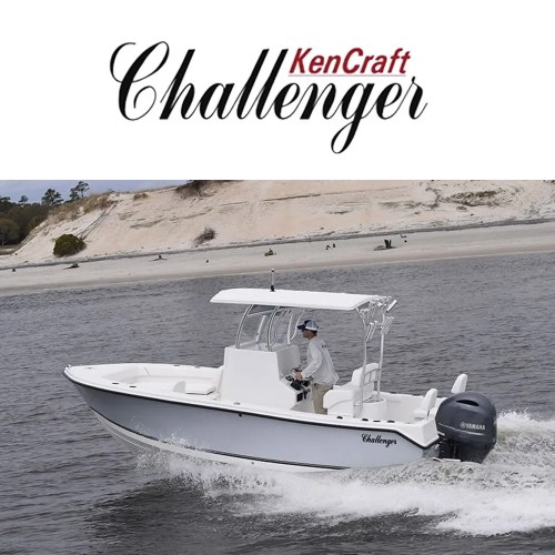 small resolution of challenger boats