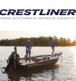 crestliner boats [ 1000 x 1000 Pixel ]