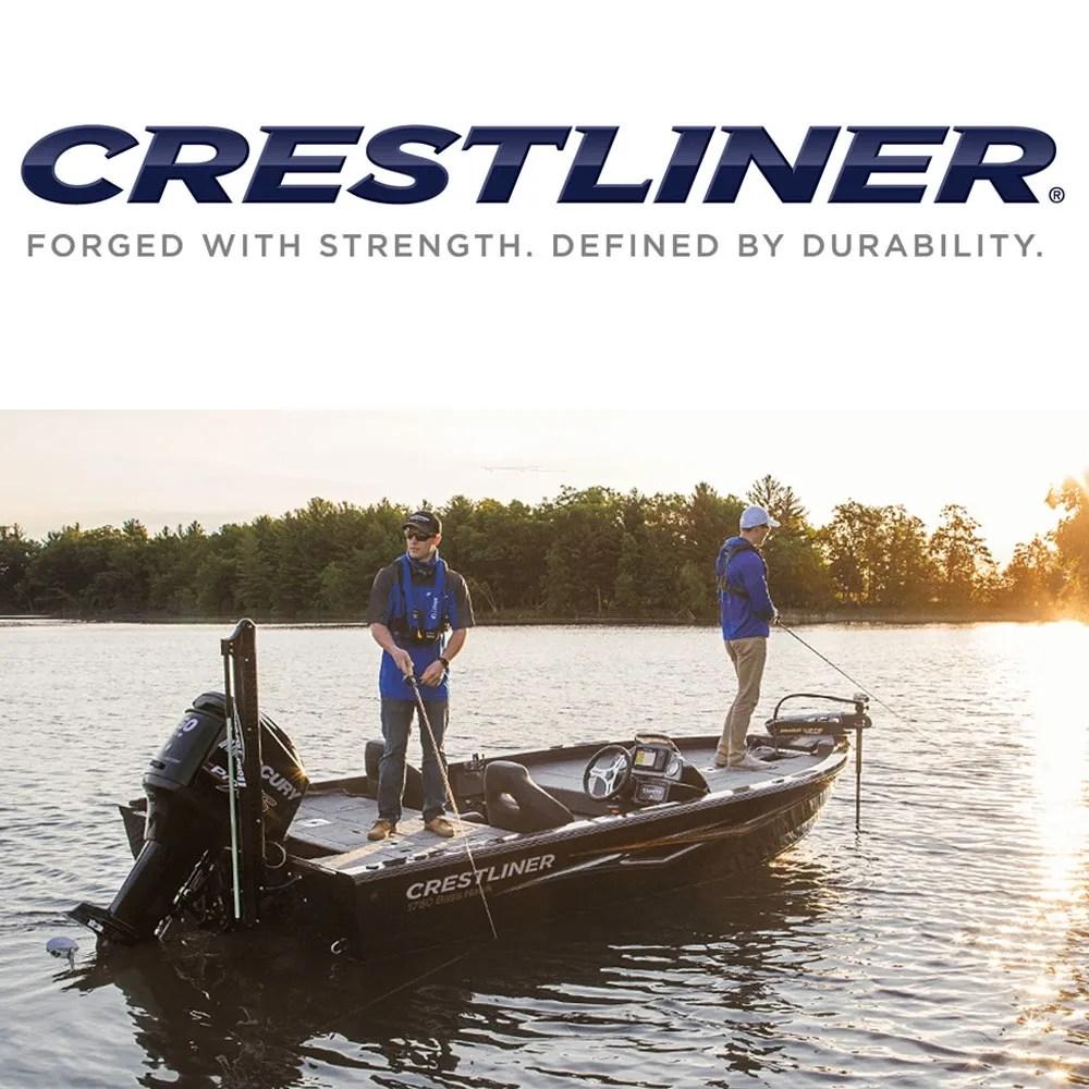 medium resolution of crestliner boats