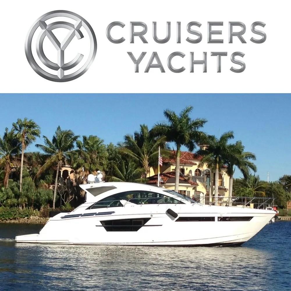 hight resolution of cruisers yachts 804 pecor street oconto wisconsin 54153