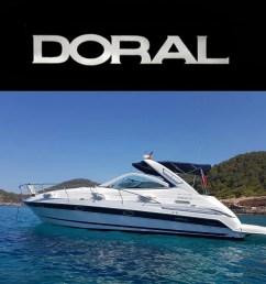 doral boats [ 1000 x 1000 Pixel ]
