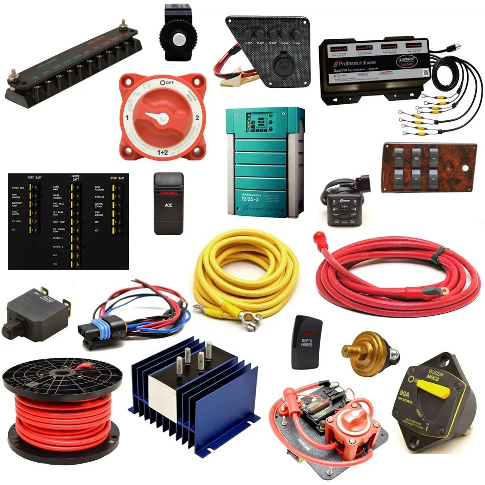 hight resolution of electrical supplies