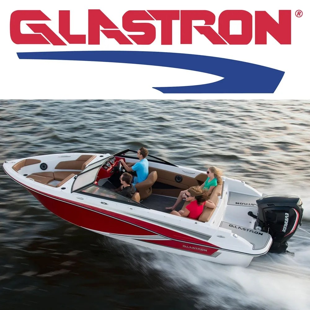 hight resolution of glastron boats