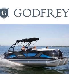 godfrey pontoon boats [ 1000 x 1000 Pixel ]