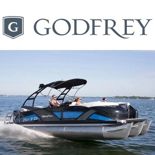 small resolution of godfrey pontoon boats