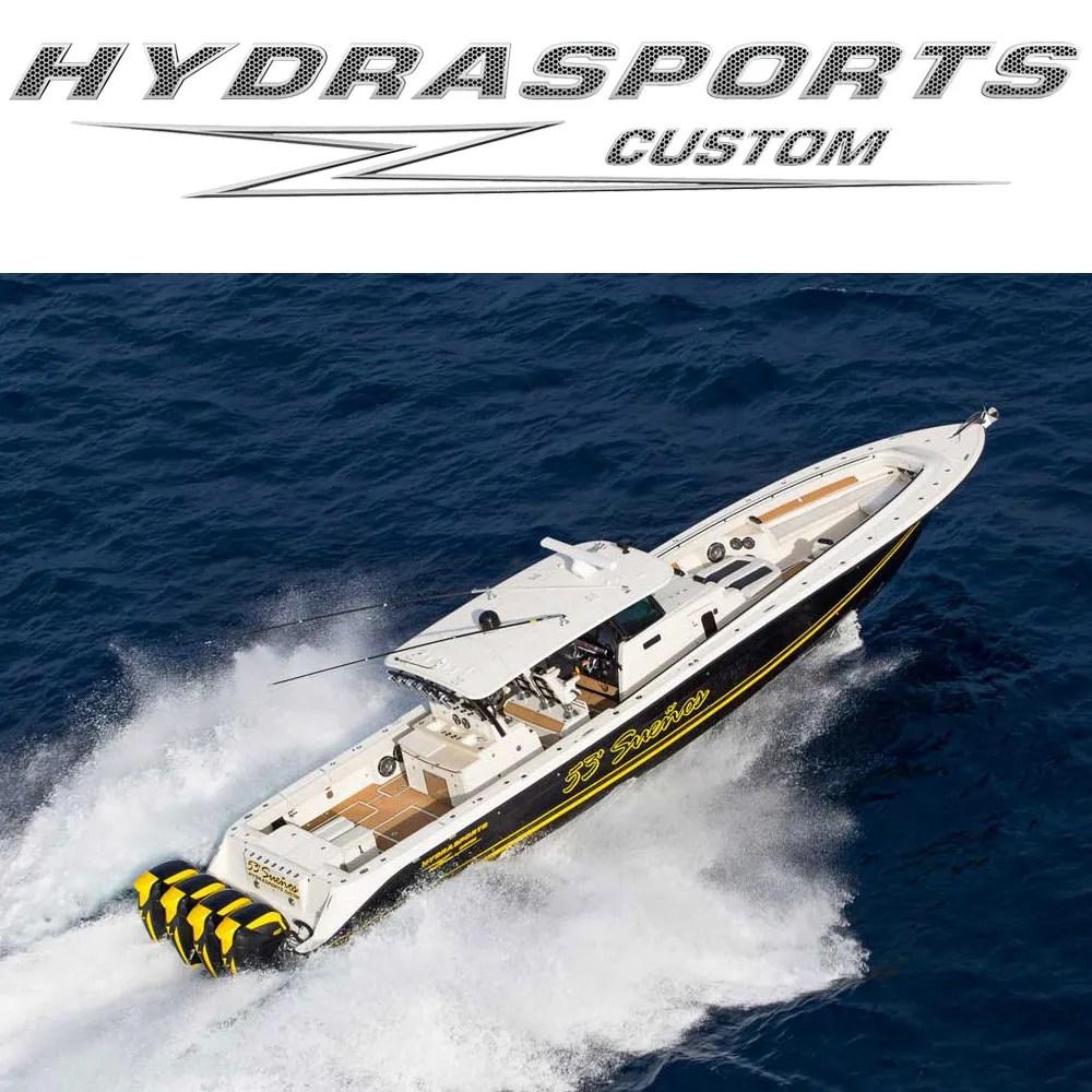 medium resolution of hydra sports