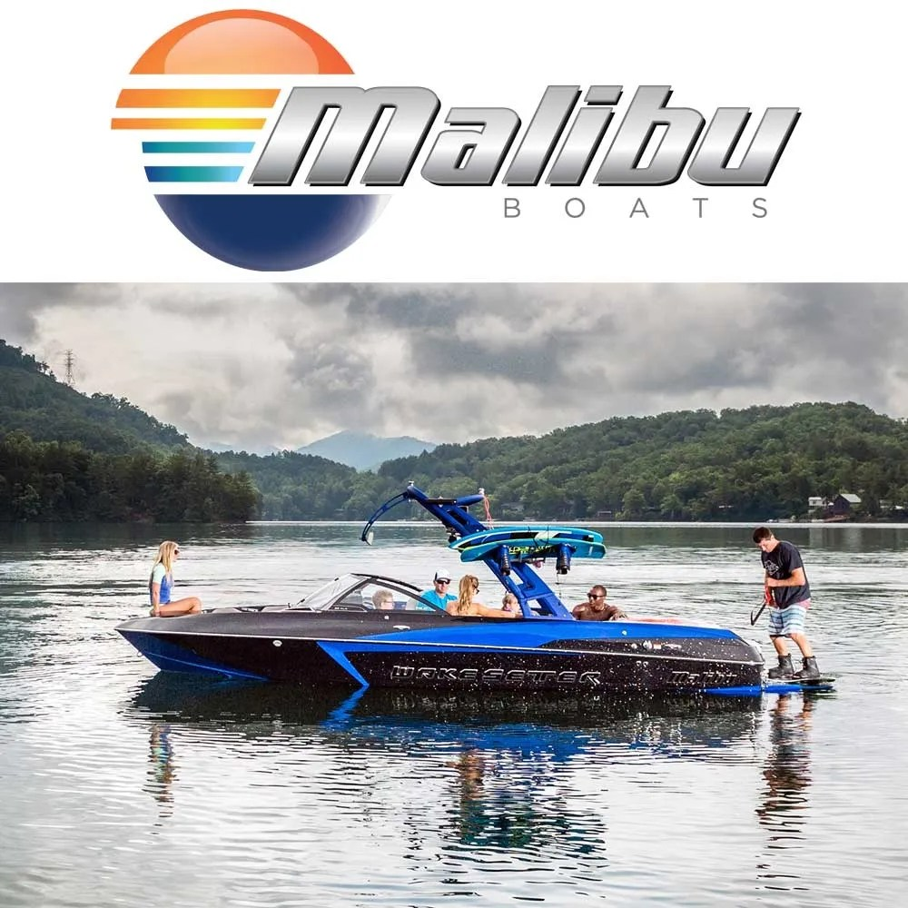 hight resolution of malibu boats