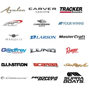 OEM Boat Parts, OEM Replacement Boat Parts | Great Lakes