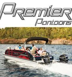 premier pontoon boats [ 1000 x 1000 Pixel ]