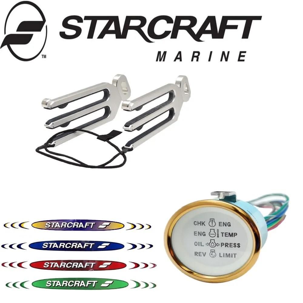 medium resolution of starcraft boats