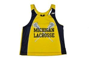 Michigan Wolverines women's lacrosse