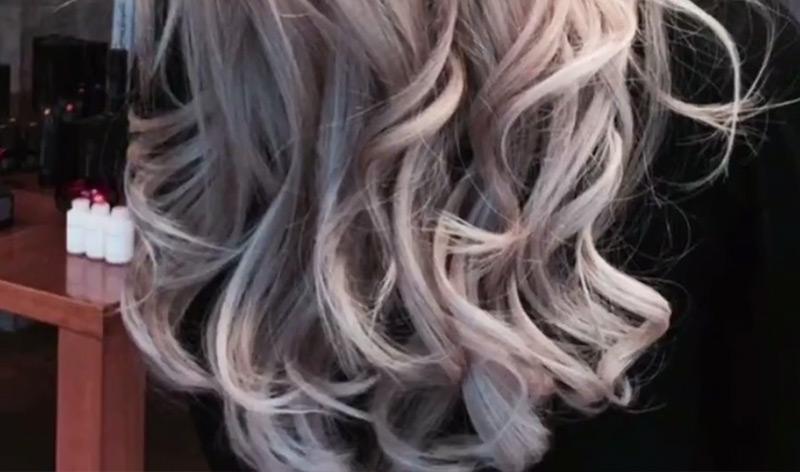 Haarverlngerung mit Videos und Slideshows unserer Partner