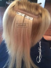 tape hair extensions springfield