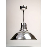 The Chrome Milan Kitchen Pendant Light Source Rebolo 3ch