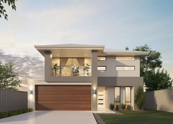 Choose Two Storey Homes - Great Living