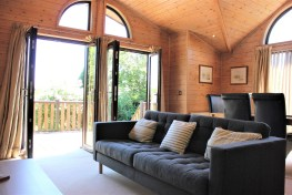 Holiday lodge to let