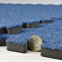 Royal Interlocking Carpet Tile - Show Carpet Tiles
