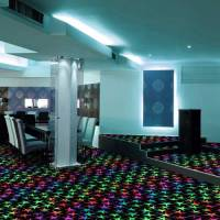 Neon Carpet Tile - Carpet Tiles, Square Tile Carpet