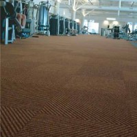Dominator LP Gym Carpet Tile - Gym Flooring Carpet Tile ...