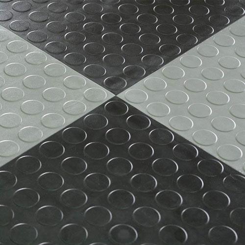 Home Gym Flooring Ideas